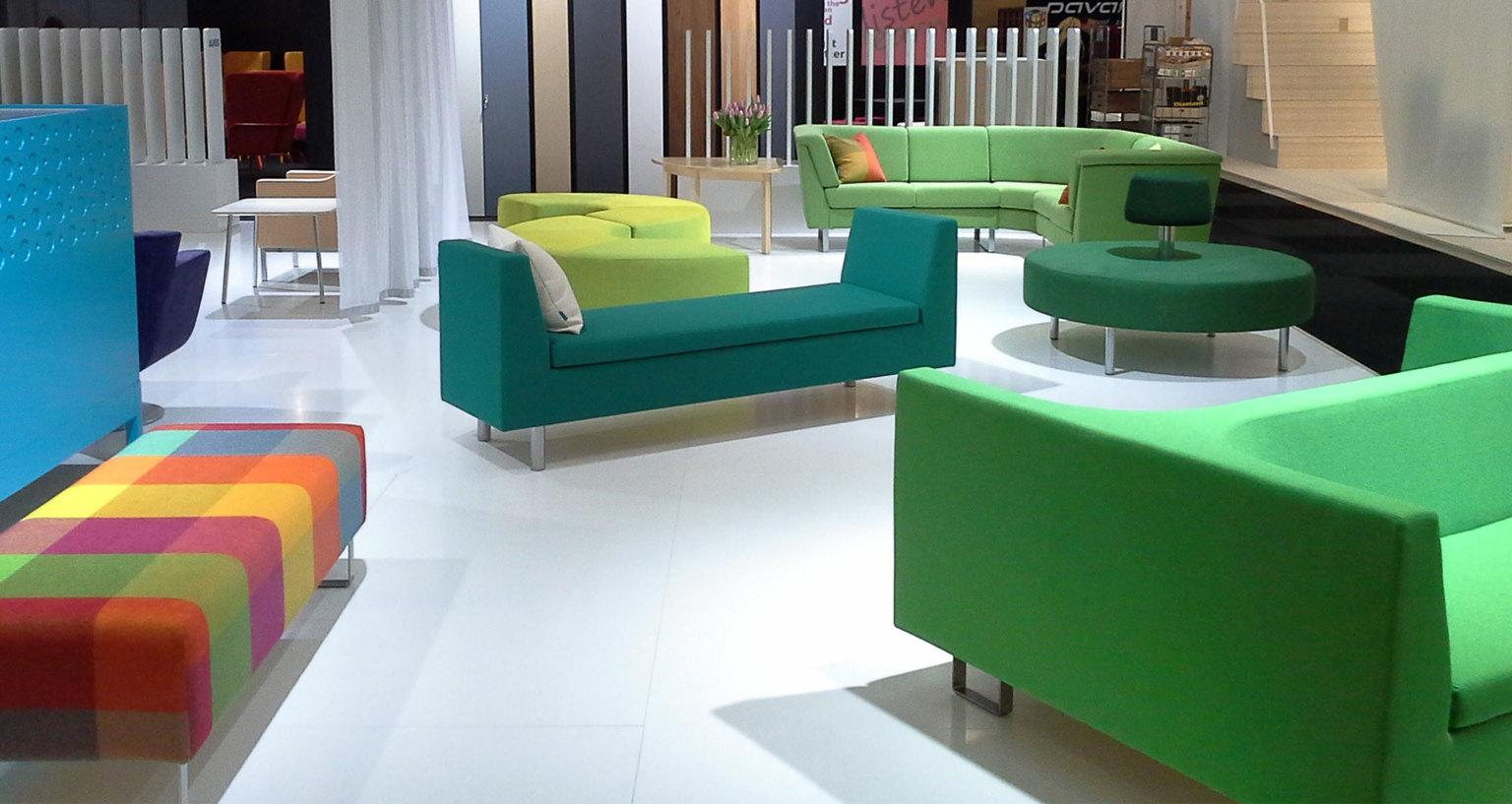 Möbler med möjligheter