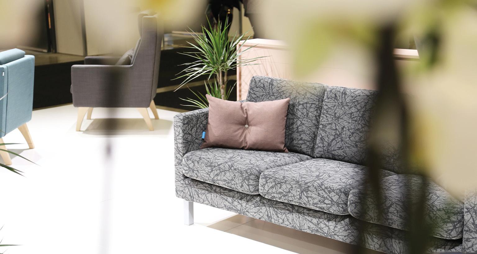 Möbler med möjligheter!