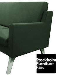 Besök Kallin & Franzén på Möbelmässan<br> i Stockholm den 9–13 februari