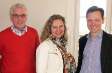 Möbelföretaget Kallin & Franzén – åter ett fristående företag